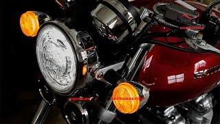 New Honda CBR1100EX Model 2019 Firts Look | 2019 New CB1100 / CB1100EX