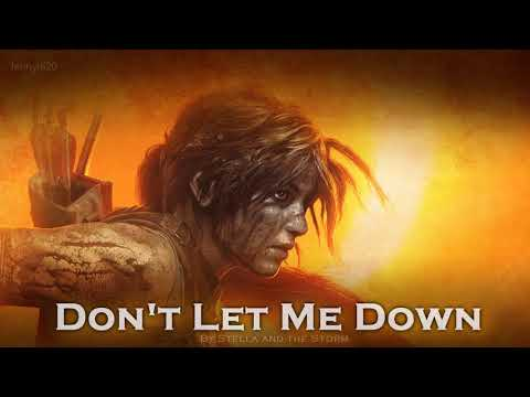 EPIC ROCK | ''Don't Let Me Down'' by Stella And The Storm