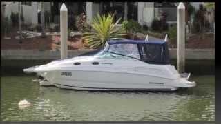Mustang 2800 Super Sports Cruiser