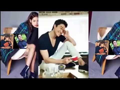HOW ARE THEIR  RELATIONSHIP PARK SHIN HYE AND DANIEL HENNEY
