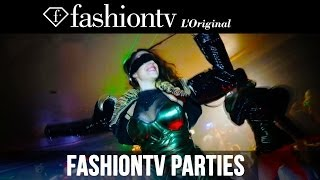 The Best of FashionTV Parties - July 2014