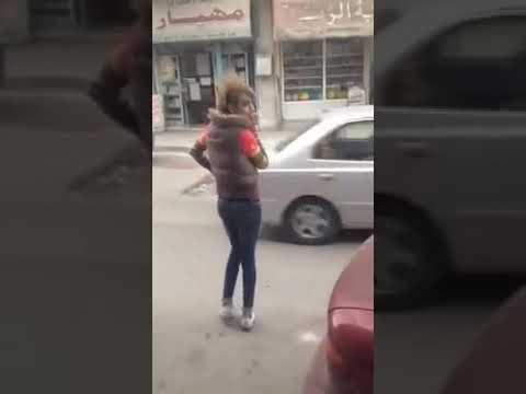 الله يستر شوف حال شباب الجزائر(المخنثين) thumbnail
