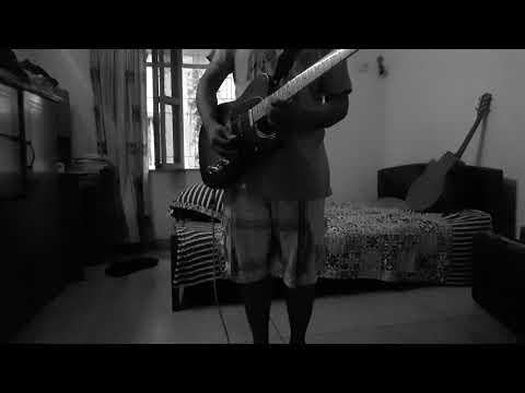 Janala-Nemesis(Solo & outro cover by Samin Yasar)