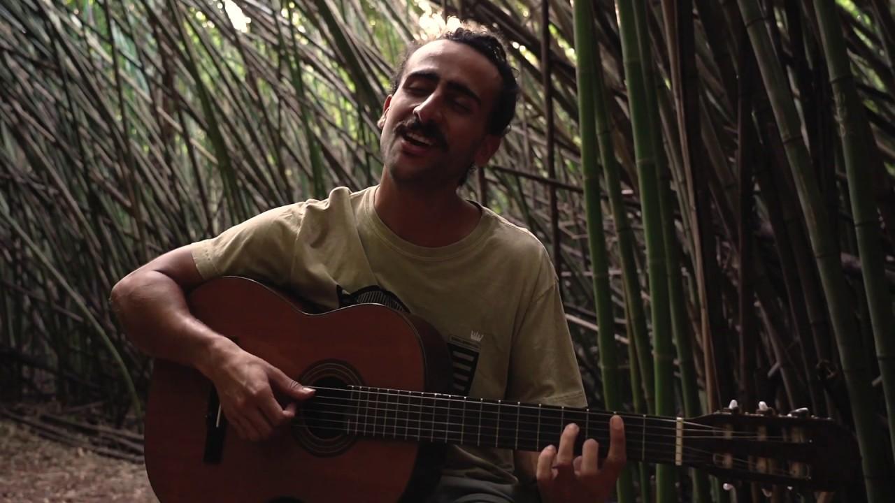 Rodolfo Rainer - Celebre (Voz e Violão)
