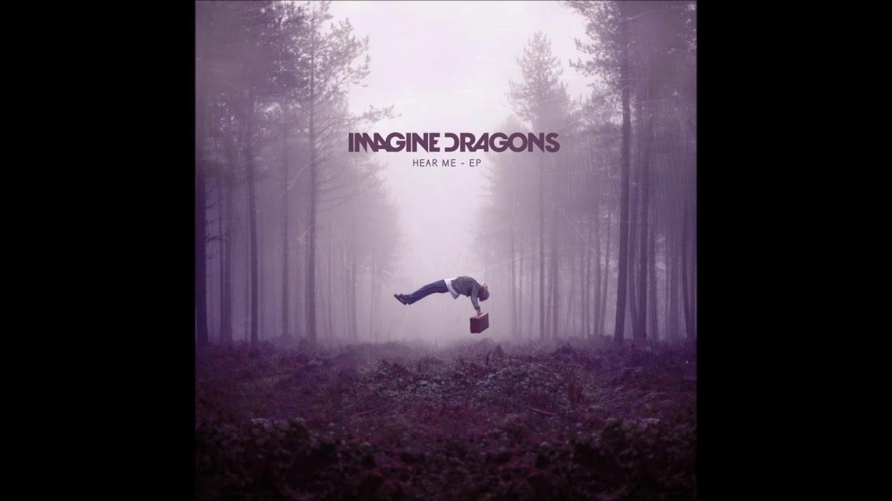 Imagine Dragons - Hear Me (LIVE) Audio - YouTube