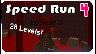 UHG THIS GAME IS SO ANNOYING | RobloxSpeed Run ep 2