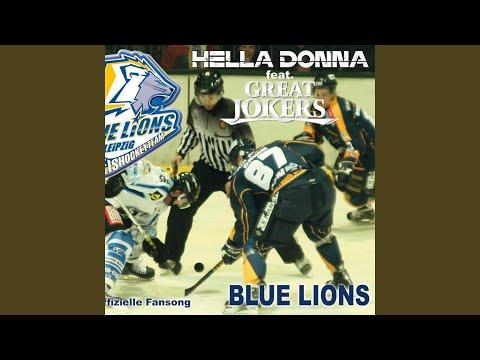 Blue Lions (instrumental)