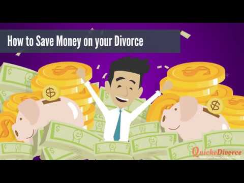 divorce on the money of foreigners on dating sites