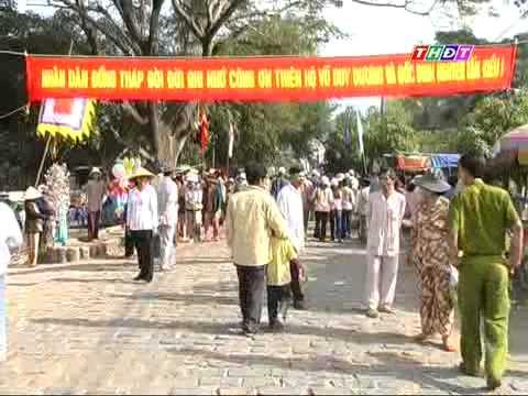 Đất phương Nam Tập 13 - Phần 1 - Đồng Tháp Portal - http://dongthap.gov.vn
