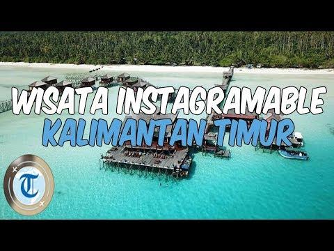 liburan-ke-kalimantan-timur,-kunjungi-6-tempat-wisata-alam-instagramable