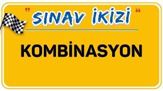KOMBİNASYON    ŞENOL HOCA