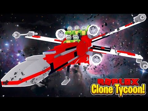 how to get floating island in clone tycoon 2
