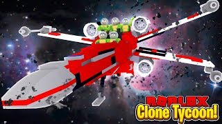 CLONE TYCOON 2 NEW PLANET IN ROBLOX!