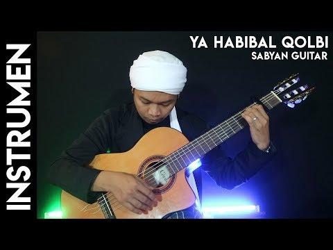 Ya Habibal Qolbi - Sabyan Fingerstyle