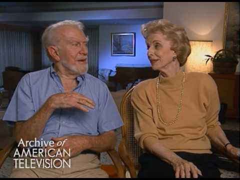 Bob Carroll and Madelyn Pugh Davis on Lucille Ball's input into scripts