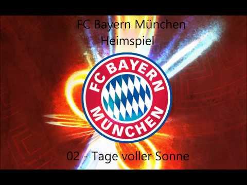 FC Bayern - Tage voller Sonne (HQ)