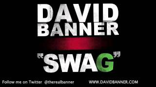 David Banner - Swag