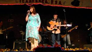 Down To My Last Broken Heart - Brenda Coin at Oaklawn Opry