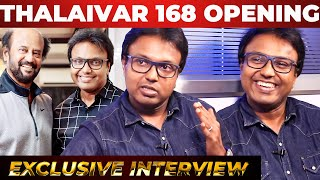"""Thalaivar 168″ Opening Song will be like this"" – D Imman Interview"