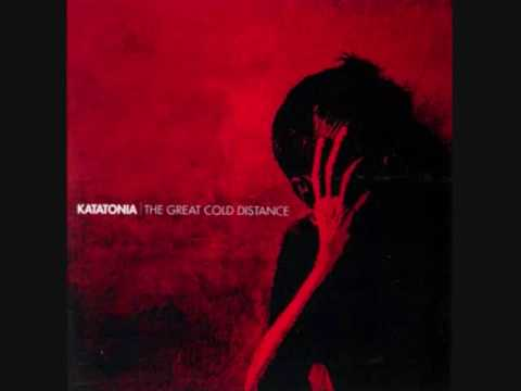 Katatonia - Rusted