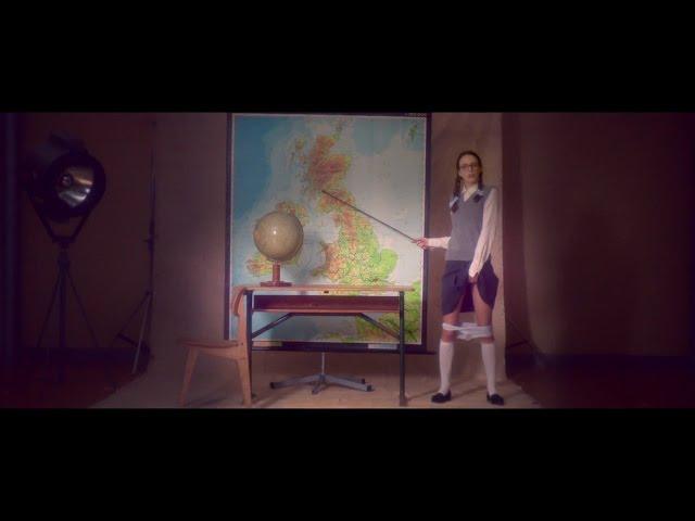 님포매니악 - ⑲ 국제판 예고편 (한글자막)