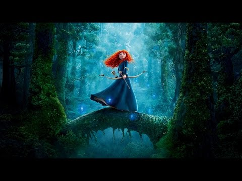 Brave: The Video Game Part 1 |