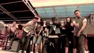 Ecko show tahede tampil hell dope official video