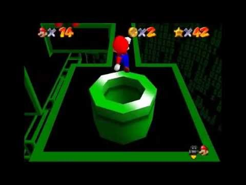 Super Mario & the Marvel Adventure - Overworld Stars + Cyberspace