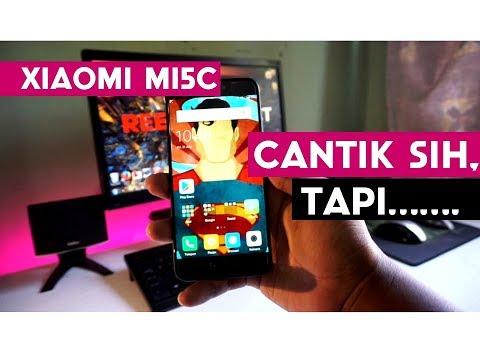 Review Xiaomi Mi5C Indonesia | Cantik Sih, Tapi.....