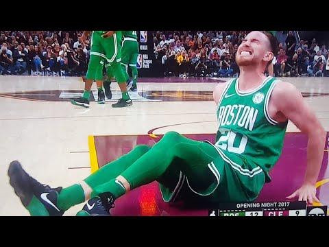 Karceno Cavs Vs. Celtics Live Breakdown
