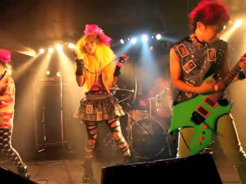 """BrokenDoll """"Da.Di.Da.""""@下北沢CLUB 251【LIVE】"""