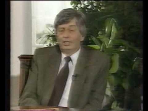 Antall József interview 1993 part 2