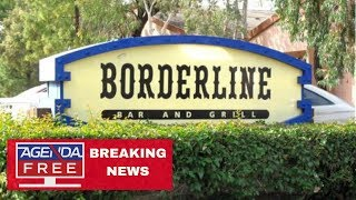 Mass Shooting Reported in Thousand Oaks, CA - LIVE BREAKING NEWS COVERAGE