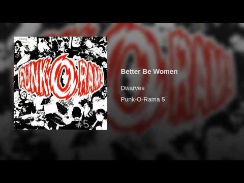 Better Be Women