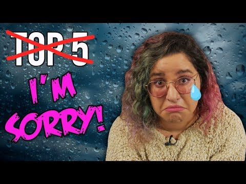 I'M SORRY! - My TOP 5 Secrets That I've Never Shared With Anyone // Dark 5 | Snarled