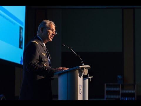 NITEC17 Keynote by General Denis Mercier, Supreme Allied Commander Transformation, NATO