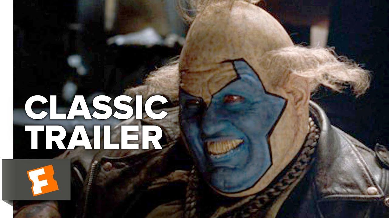 Download Spawn (1997) Official Trailer - John Leguizamo, Michael Jai White Movie HD