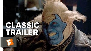 Spawn (1997) Official Trailer - John Leguizamo, Michael Jai White Movie HD
