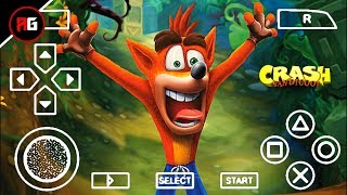 ||80 MB|| Crash Bandicoot 2 Game in Android Download || Crash Bandicoot 2 Game On Android