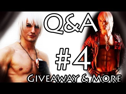 Q&A to Leon Chiro#4 - 90 Minutes LIVE CHAT - GIVEAWAY Special and More