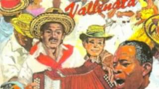 Roberto Torres & La Charanga Vallenata - la negra