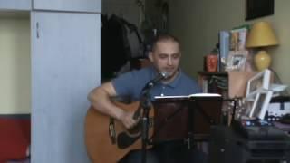 Dražen Simić-To ludo srce moje (Tozovac) COVER