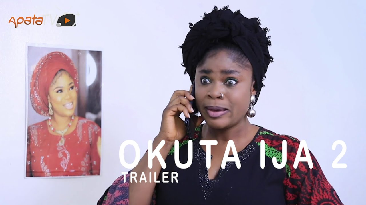 Download Okuta Ija 2 Yoruba Movie 2021 Showing Next On ApataTV+
