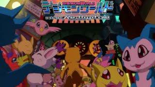 Detonado de Digimon World Re:Digitize EP 01