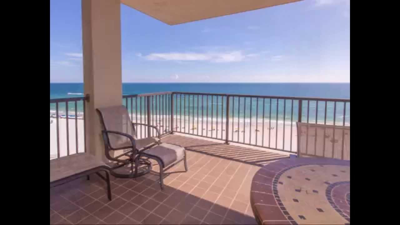 Romar House 702b Orange Beach Al 36561 Youtube
