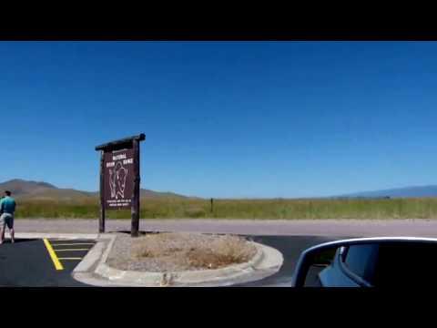 National Bison Range Montana - Part 1 of 2