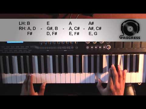 Piano Lesson | Chance the Rapper | Cocoa Butter Kisses
