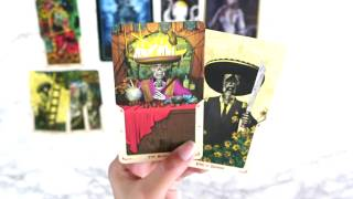 LEO October 2018 * DECIDE WHAT YOU WANT! RELEASE CONTROL!  * Tarot CARD Reading