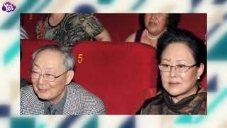 斯琴高娃與83歲老公合照曝光 恩愛30年早已移民