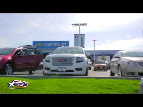 American Chevrolet - Love it or Return it!
